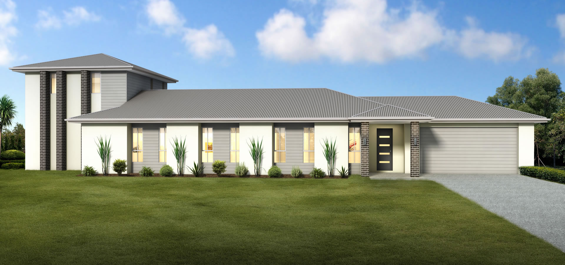 Florence 274 pantha homes for Acreage home designs nsw